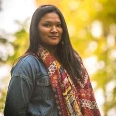 Rachana Shrestha