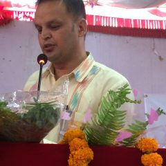 Tika Dhoj Bhandari
