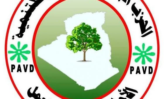 About the Algerian Green Party for Development