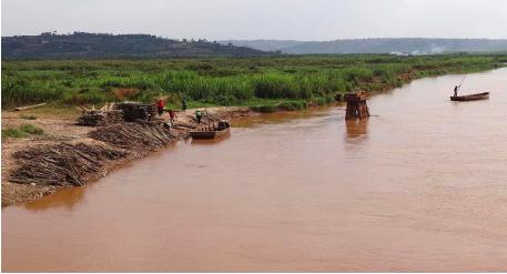 Rwanda: Cause of water pollution in crucial waterways